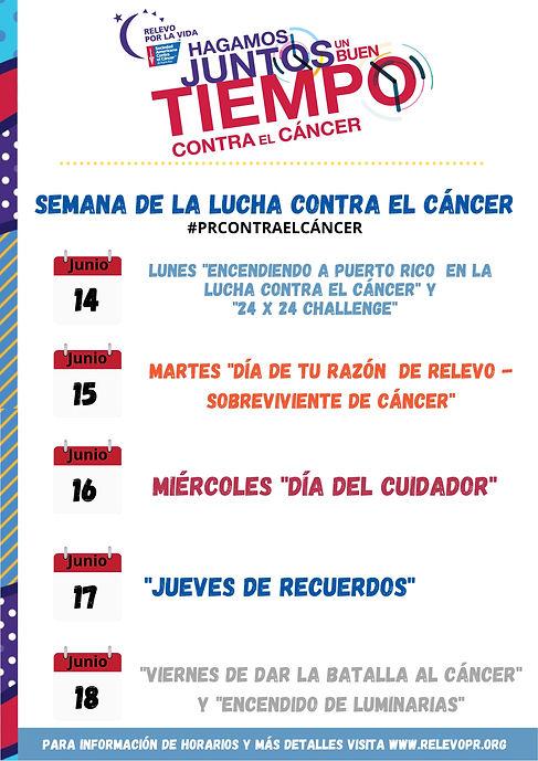 Calendario Semanal LCEC Revisado 0610.20