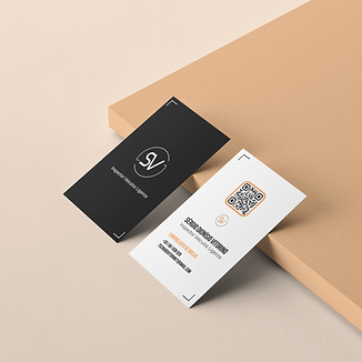 Business Card - Vehicle Inspector