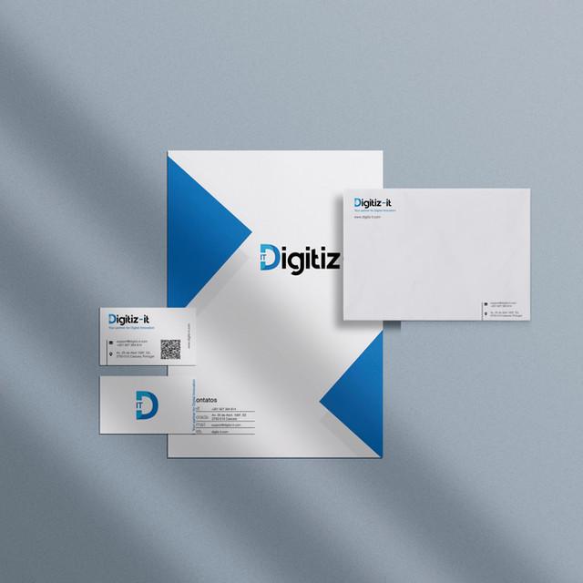 Digitiz-it