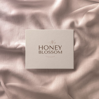 Honey Blossom Clothing