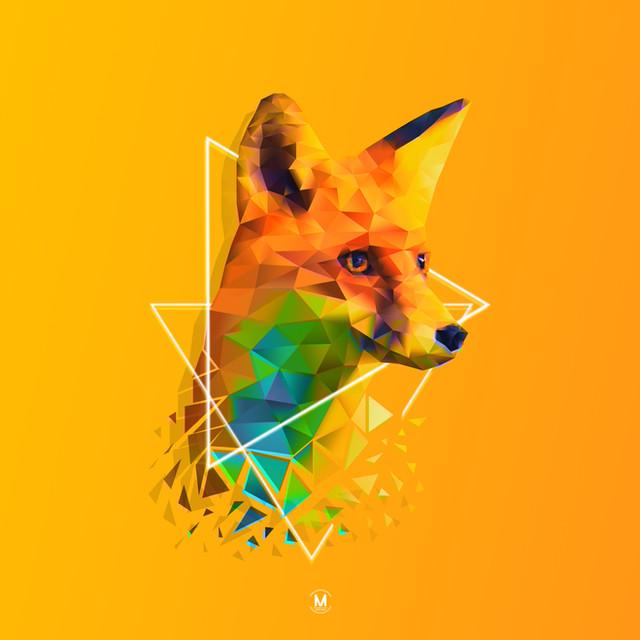 Fox Artwork