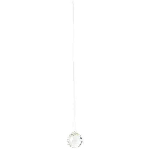 4cm Crystal Hanging suncatcher