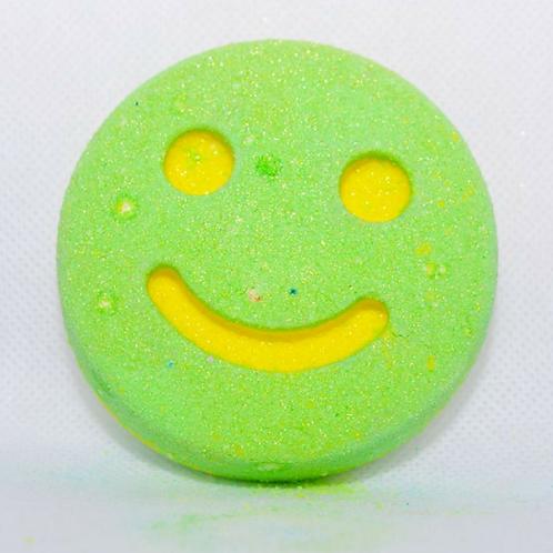 Smiley Face Bath Bomb