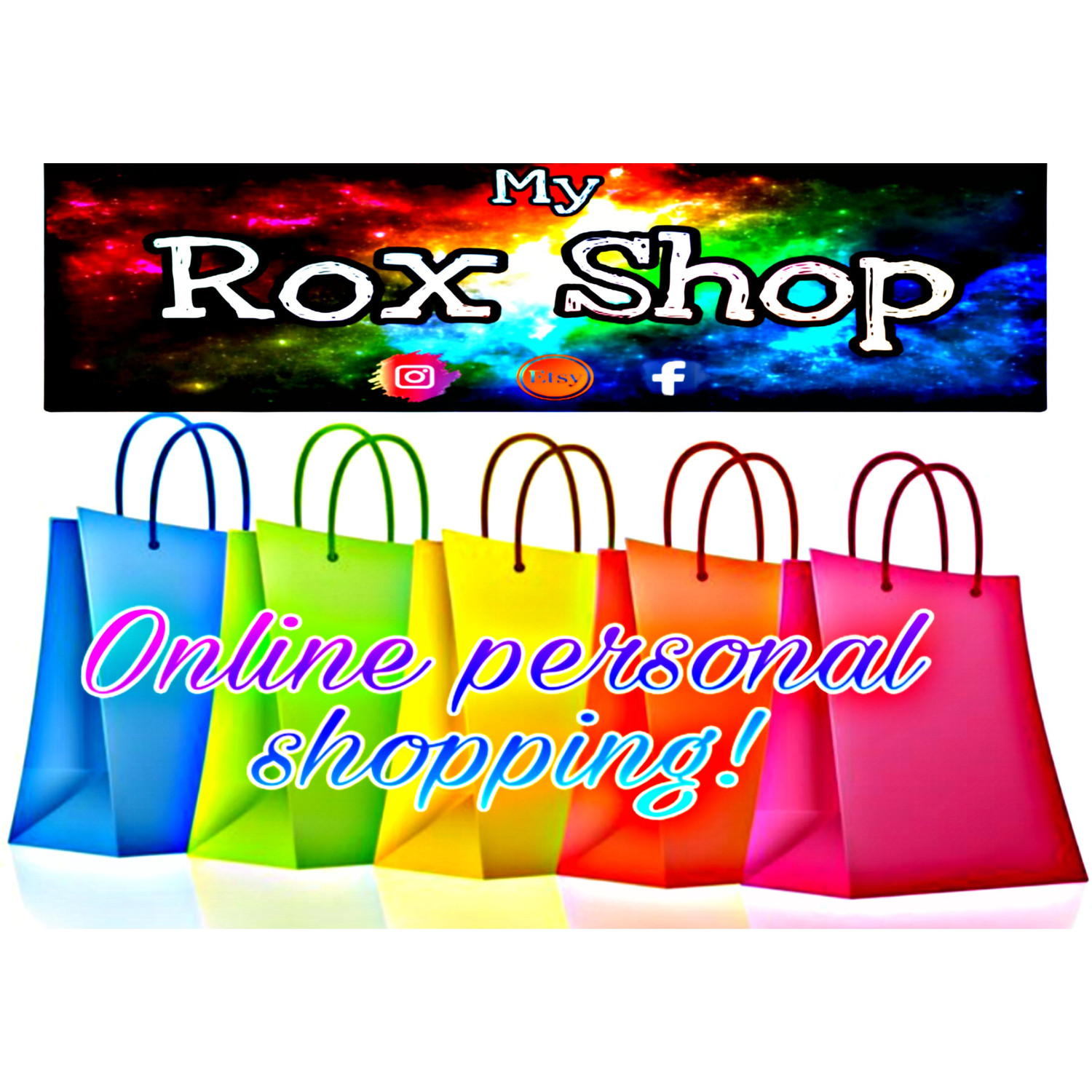 121 Online Personal Shopping