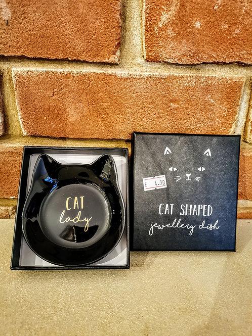 Black Cat last Dish