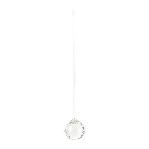5cm Crystal Hanging Suncatcher