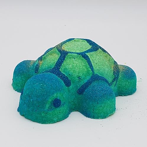 Bob the Turtle Vegan Bath Bomb