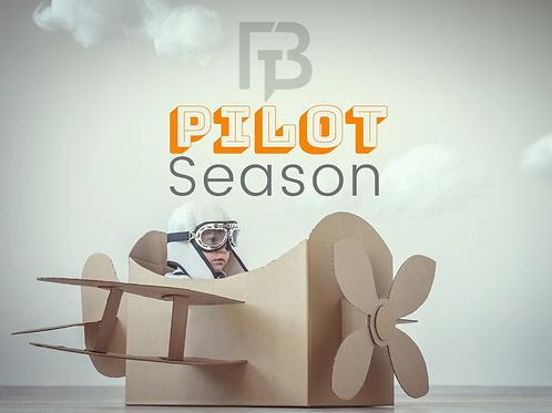 Pilot Season