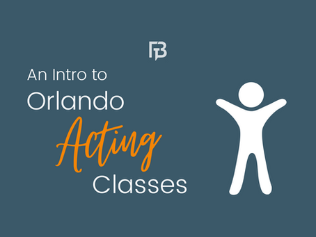 Orlando Acting Classes