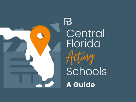 Central Florida Acting Studios: A Guide