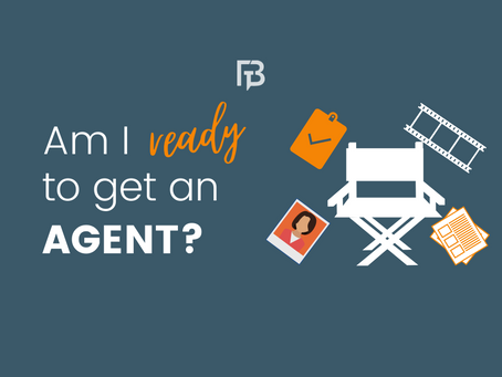 Am I Ready to Get An Agent?