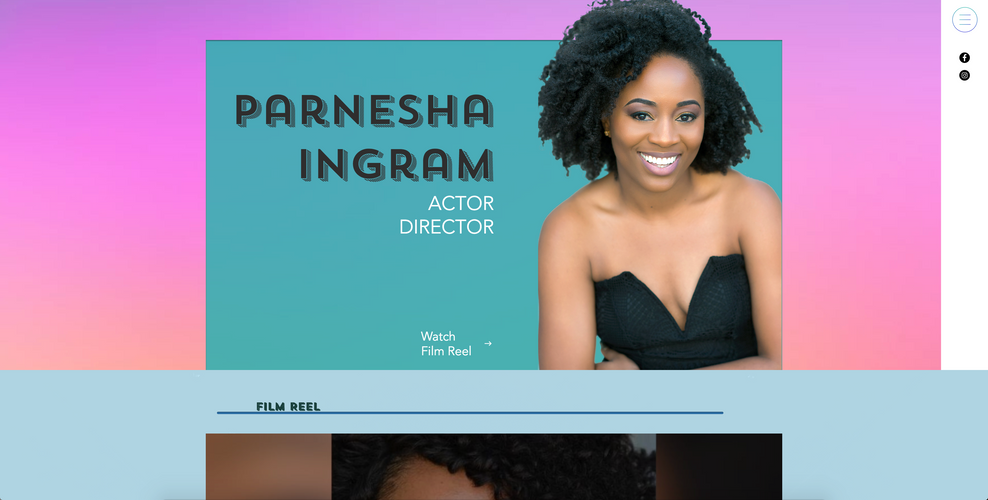 Parnesha Ingram