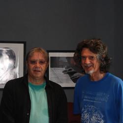 Ian Paice & Tolo Marton