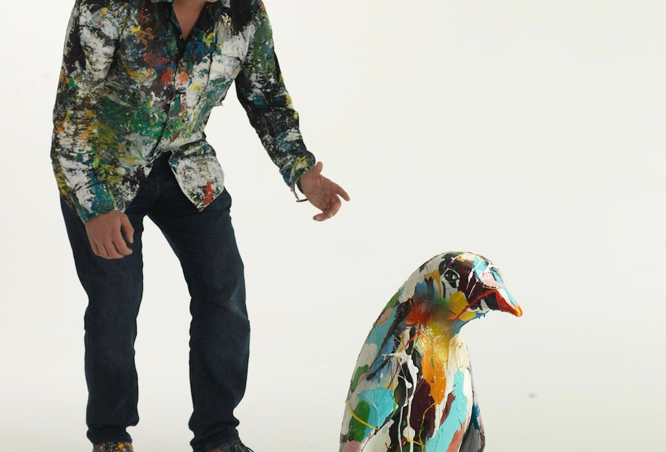 Art Pinguin