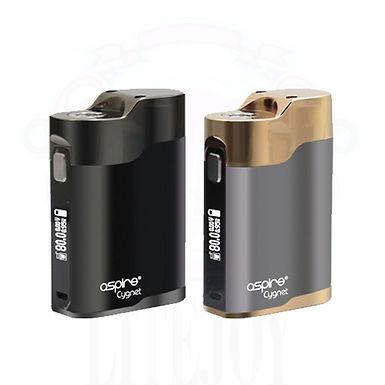 Aspire Cygnet 80 Watt Batteria