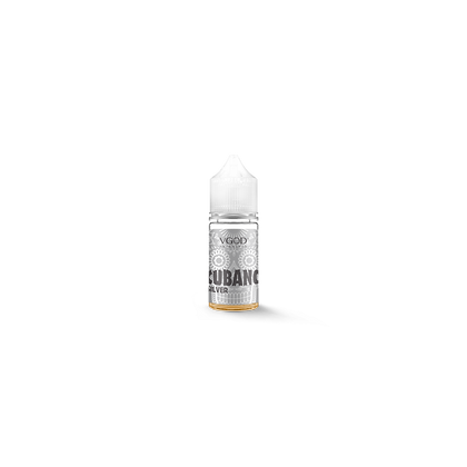 VGod Cubano Silver Shot Series 20 Ml.
