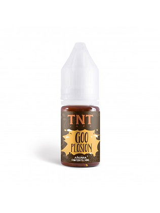 TNT Vape Goo Plosion Aroma Concentrato 10 ml.