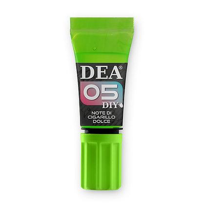 Dea DIY 05 Cigarillo dolce Aroma Concentrato