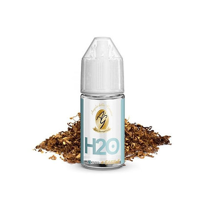 ADG H2O Mixture Organico Distillato 10 Ml. Mini Shot 10+20