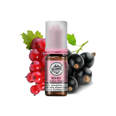 Dreamods n. 17 Red Mix 10 Ml.