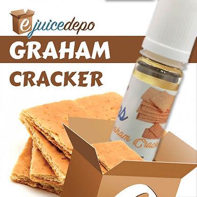 Ejuice Depo - Aroma Graham Cracker 15ml