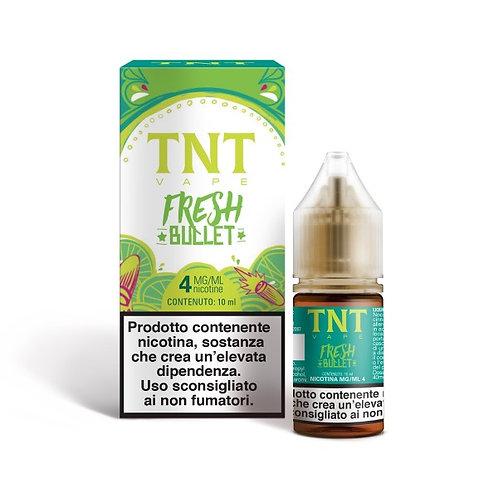 TNT Vape Fresh Bullet 10 Ml.