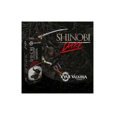 Valkiria Shinobi Dark Shot Series 20 Ml.