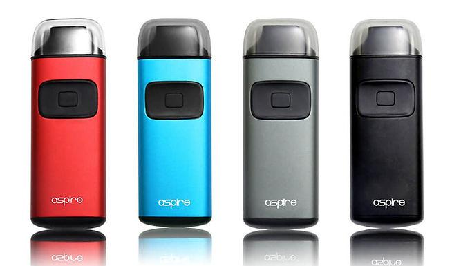 Aspire Breeze Kit 650 mAh