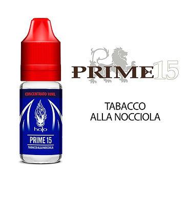 Halo Prime 15 Aroma Concentrato 10 ml.