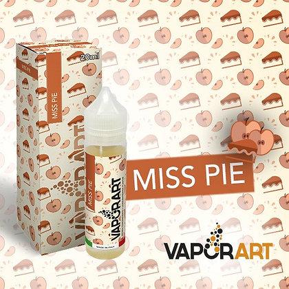 Vaporart Miss Pie Shot Series 20 Ml.