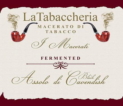 La Tabaccheria - Macerati - Assolo di Black Cavendish 10 ml.