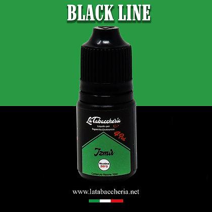 Izmir – Black Line 4Pod – eLiquid 10ml TPD Ready