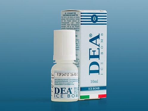 Dea Ice Bomb 10 Ml.