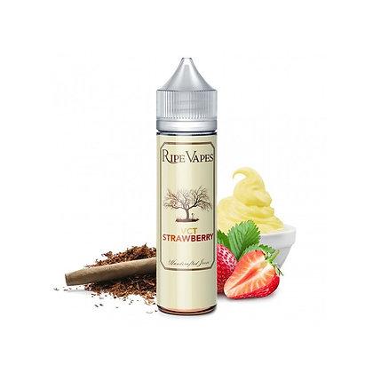 Ripe Vapes VCT Strawberry - Vape Shot - 20ml/50ml