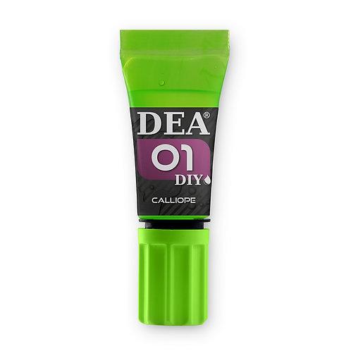 Dea DIY 01 Calliope Aroma Concentrato