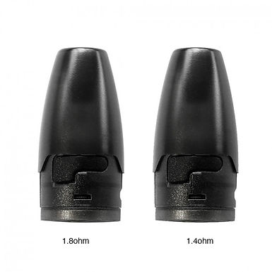 Hotcig - Kubi Refillable Pod Cartridge 1.7ml