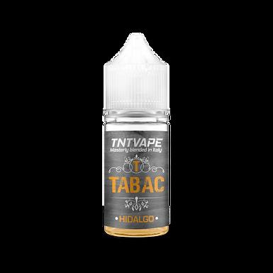 TNT Vape Tabac Hidalgo Shot Series 20 Ml.