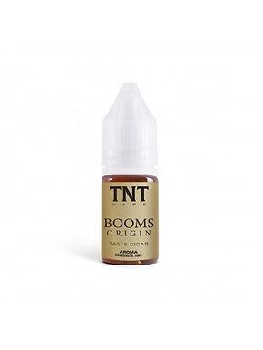 TNT Vape Booms Origin Aroma Concentrato 10 ml.