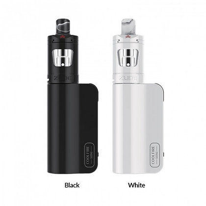 Innokin Cool Fire Mini con Zlide Starter Kit
