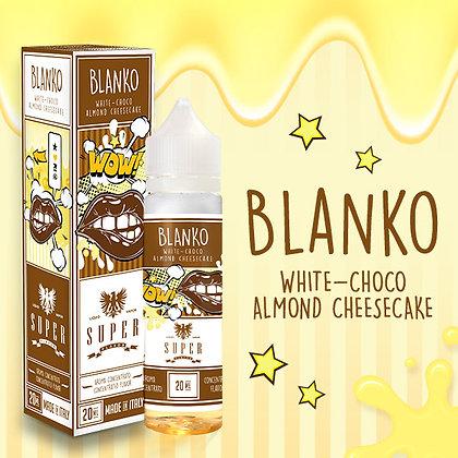 SuperFlavor BLANKO 50ml Mix&Vape