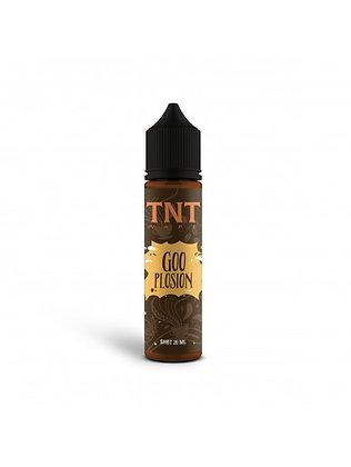 TNT Vape Goo Plosion Aroma Shot Series 20 Ml.