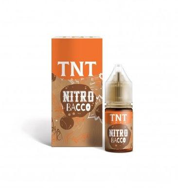 TNT Vape Nitro Bacco 10 Ml.
