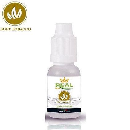 Real Farma Soft Tobacco 10 Ml.
