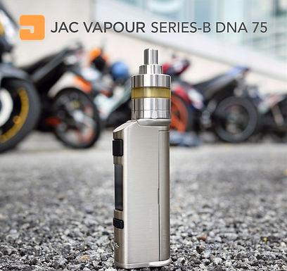 Jac Vapour SERIES-B DNA 75W