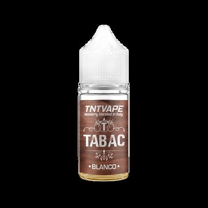 TNT Vape Tabac Blanco Shot Series 20 Ml.