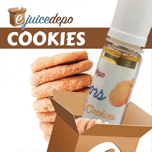 Ejuice Depo - Aroma Cookies 15ml