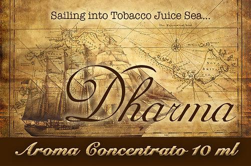 Blendfeel Dharma – Aroma di Tabacco concentrato 10 ml.