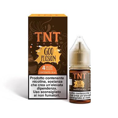 TNT Vape Good Explosion 10 Ml.