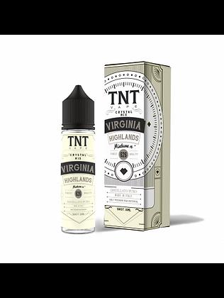 TNT Vape Mixture Virginia Highlands 626 aroma 20ml