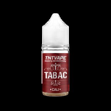 TNT Vape Tabac Calì Shot Series 20 Ml.